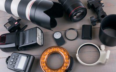 Favorite Camera Accessories