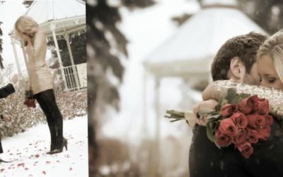 Denver Photography Studio: Engagement Season is Here!