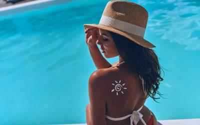 SPF For Glowing Summer Selfie Skin