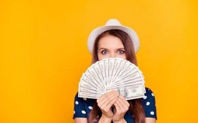 Quick Summer Money Tips to Make it Rain
