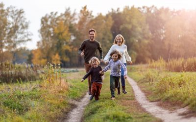 4 Tips to Get the Best Pictures from Your Family Photo Session