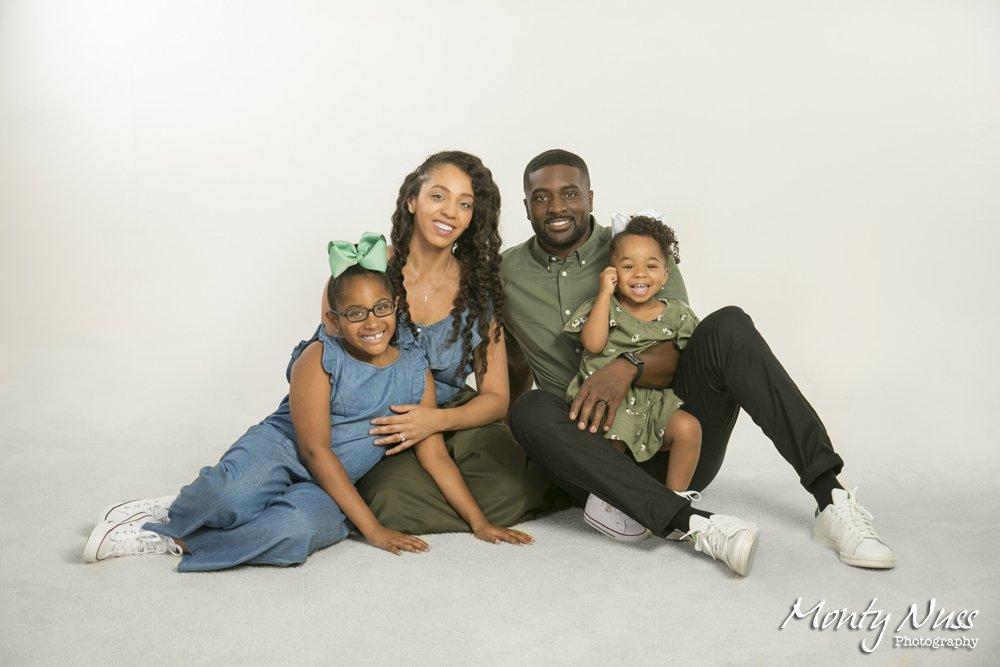 indoor studio family photography littleton coloradp