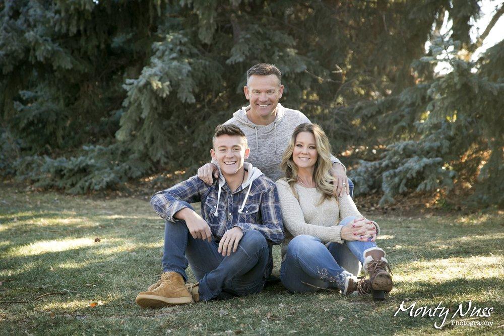 littleton colorado family photo