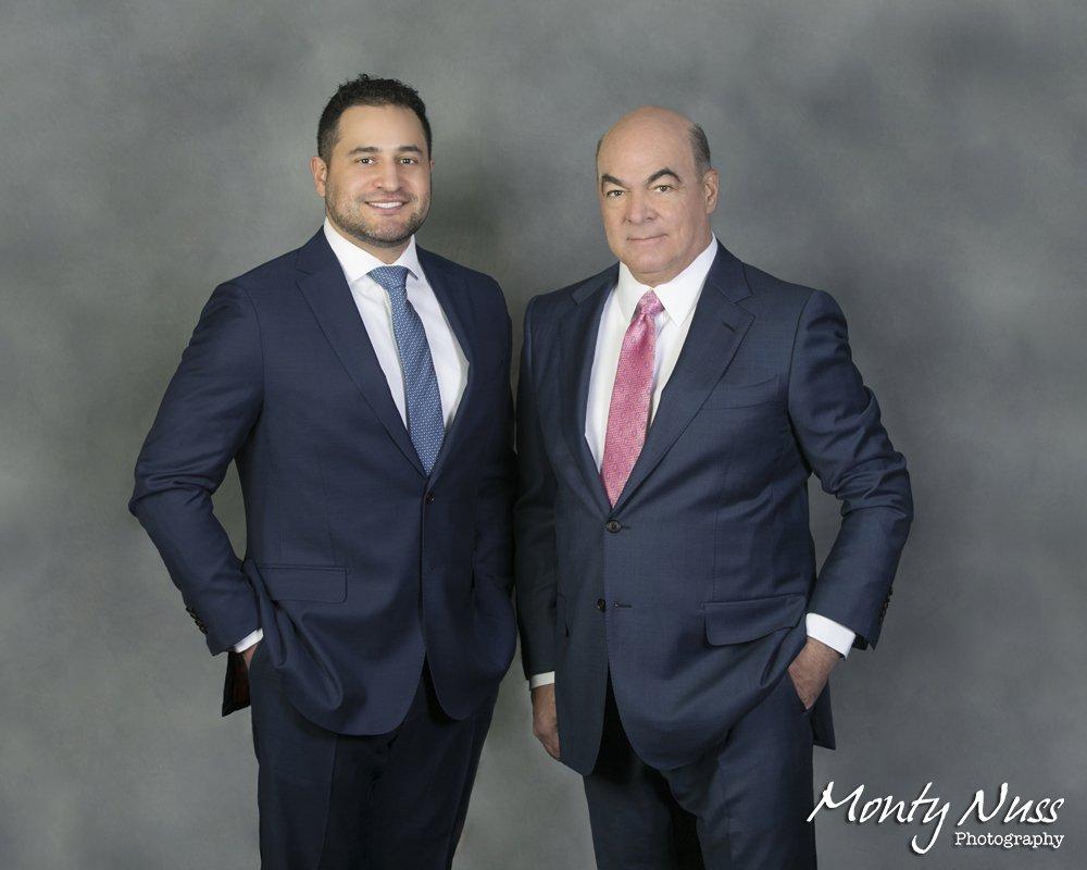 business partner professional indoor